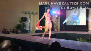 Video BB. PILIPINAS '11 Press Presentation - SELF-INTROS + CATWALK (#21 - #40) MP3, 3GP, MP4, WEBM, AVI, FLV Agustus 2018