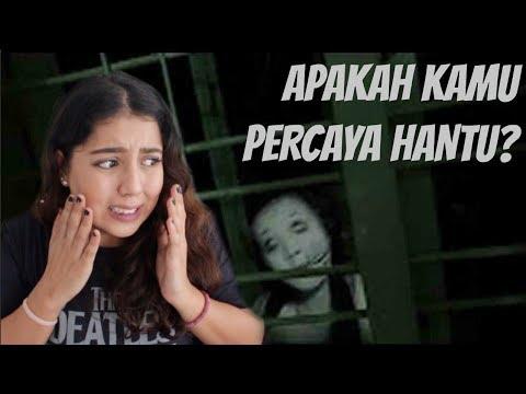 video TERSERAM yg BISA buat orang PERCAYA HANTU! | #NERROR