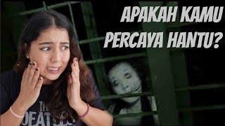 Video video TERSERAM yg BISA buat orang PERCAYA HANTU! | #NERROR MP3, 3GP, MP4, WEBM, AVI, FLV Februari 2018