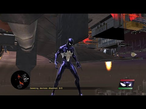 Spider-Man: Web Out Of Bounds - Final Showdown