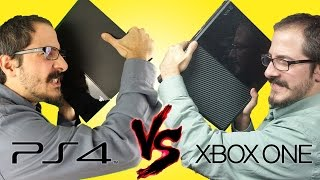 HANGİSİ DÖVER? PS4 vs XBOX ONE