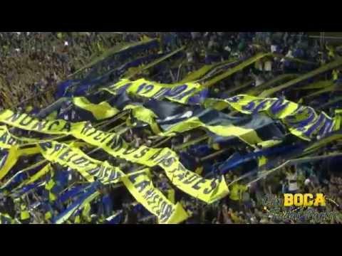 Video - Vals desde el alma - Hinchada hay una sola - La 12 - Boca Juniors - Argentina