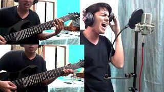 NEMOPHILIS - Don't Cry (Guns n' Roses Cover) by Kshitij Kumar Choudhary