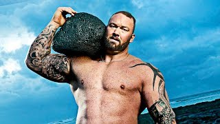 Video Day In The Life of The World's Strongest Man MP3, 3GP, MP4, WEBM, AVI, FLV Juni 2019