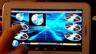 Dj Mixer YouTube video
