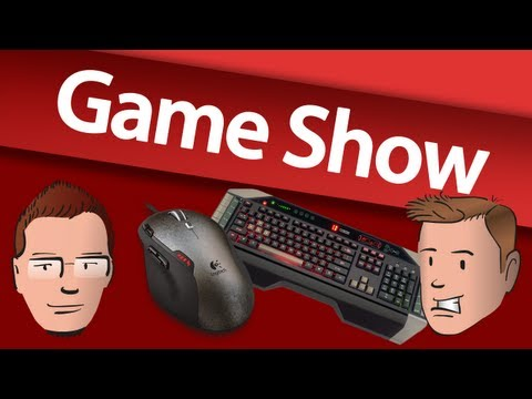 Game Show - PC Gaming Hardware Rant