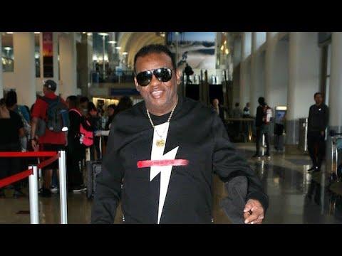 Ronald Isley Says Michael Jackson Backlash Is 'Affecting Me Too' EXCLUSIVE