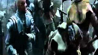 Nonton Centurion First Battle Scene Film Subtitle Indonesia Streaming Movie Download