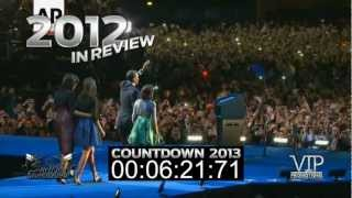 Nonton New Year S Eve 2013   Year In Review 2012 Mega Mix Mashup  Countdown Video For Djs Film Subtitle Indonesia Streaming Movie Download