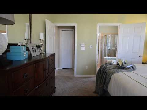 Enclave at Town Center Nocatee Model Home Tour