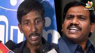 2ஜி வழக்கில் ராஜாவுக்காக சாதிக்பாட்ஷாவை கொலை செய்தோம் | Murder Case   Part 1