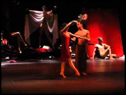 Fortíssimo - Ballet Stagium dança Chico Buarque