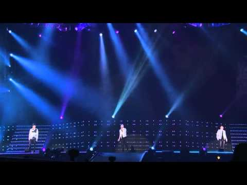 BIGBANG – Candle/Fools Only Tears – LOVE & HOPE TOUR 2011