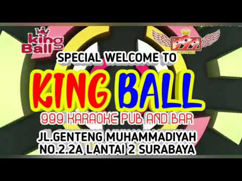 KING BALL 999 KARAOKE PUB & BAR