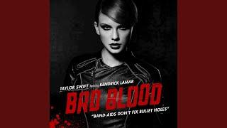 Video Bad Blood MP3, 3GP, MP4, WEBM, AVI, FLV Maret 2018