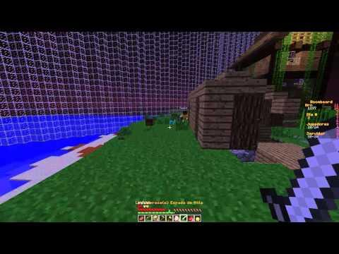 TRIIIIIIIIPLEEE!!! – Minecraft Juegos del Hambre