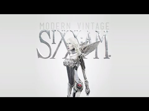 it - SIXX: A.M. talks about the approach to the new record entitled 'Modern Vintage' and the new single off the album,