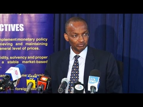 Social media 'chased bank' out of town – CBK boss