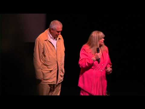 Joyce McKinney Joins Errol Morris At DOC NYC 2010