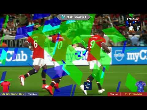 SEACL SEASON 1 | Việt Nam vs Thái Lan | 26-03-2018 | BLV: G_Bờm