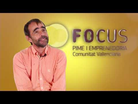 Juanjo Cervetto, Director de Eléctrico Romance, en #FocusPyme L'Alacantí[;;;][;;;]