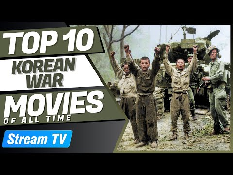 Top 10 Korean War Movies of All Time