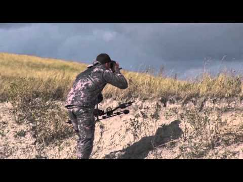 "Run2GunTV S3E3 Seg4 ""SD Archery Antelope"""