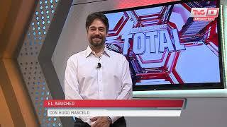 El Abucheo con Hugo Marcelo en TVCD Total 2 12 18