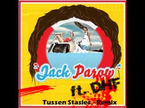 Jack Parow ft. DHF – Tussen Stasies Remix