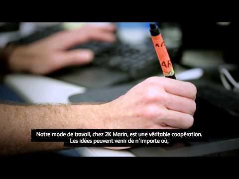 The Bureau: XCOM Declassified - Carnet de développeurs - La Narration