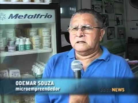Autalac Laticínios, de Autazes, conquista mercado em Manaus - Coopnews 070611.
