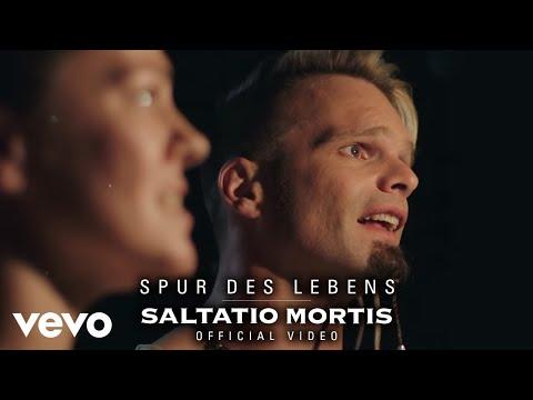 Saltatio Mortis - Spur Des Lebens (Feat. Marta Jandová)