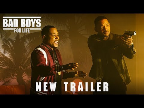 Bad Boys For Life - Trailer #2 - Available at All Digital Stores
