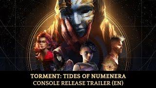 Trailer versione console