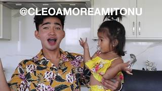Video Eating with Cleo MP3, 3GP, MP4, WEBM, AVI, FLV Desember 2018