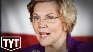 Elizabeth Warren Is Taking On The Tech Giants And WINNING