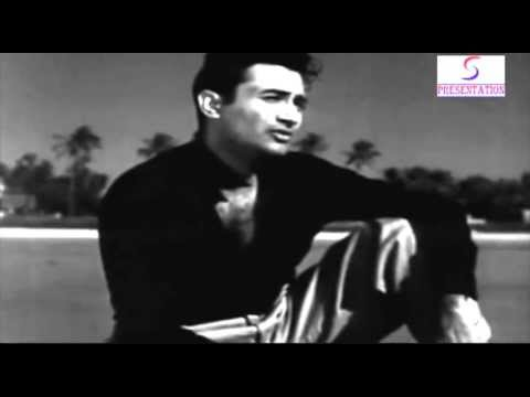 Video Jaaye Toh Jaaye Kahan (Male) - Talat Mahmood - TAXI DRIVER - Dev Anand, Kalpana Kartik download in MP3, 3GP, MP4, WEBM, AVI, FLV January 2017