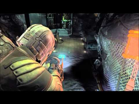 preview-Let\'s Play Dead Space 2! - 024 - I\'m afraid to open doors now! (ctye85)