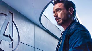 Video AVENGERS 3: INFINITY WAR Full D23 Panel + First Look (2018) MP3, 3GP, MP4, WEBM, AVI, FLV Februari 2018