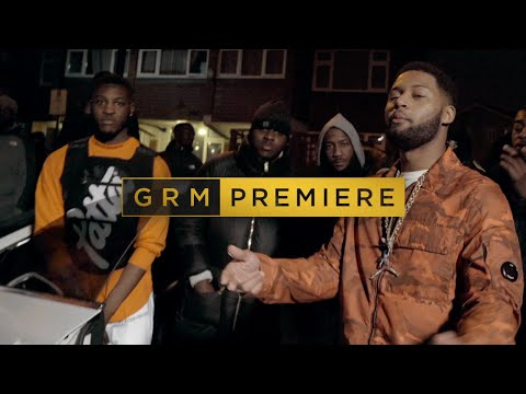 Aseven x J Styles – Thoughts [Music Video] | GRM Daily