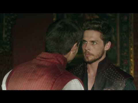 Wade Briggs / Benvolio Montague / (arranged marriage #2) - Still Star-Crossed (TV series)