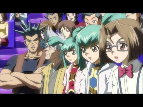 Yu-Gi-Oh! 5D's- Season 1 Episode 17- Surprise, Surprise!