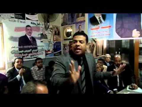 حسن امين : لا بد من توحيد صف المحامين فى انتخابات النقابة العامة
