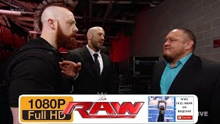 Nonton Wwe Raw 27 February 2017 Full Show   Wwe Monday Night Raw 27 02 2017 Full Show Film Subtitle Indonesia Streaming Movie Download