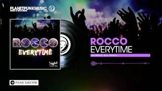 Rocco vídeo clipe Everytime