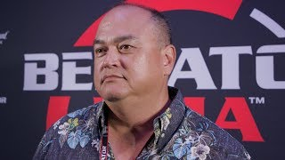 Bellator 212: Scott Coker Says Title Shot Next For AJ McKee 'Not Out of The Question' - MMA Fighting by MMA Fighting