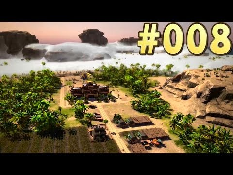 Tropico 5 Deutsch Umstellen : tropico 5 walkthrough kampagne 005 bao bao german deutsch pc by beamlpp game video ~ Bigdaddyawards.com Haus und Dekorationen