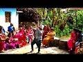 पहाड़ी महिलाओं का 'रत्यौली ' में डांस | Pahadi Shaadi - Mahila Dance | Ratauli Funtion