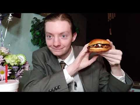 Sonic's NEW BBLT Sandwich Review (BLT With Extra Bacon!)