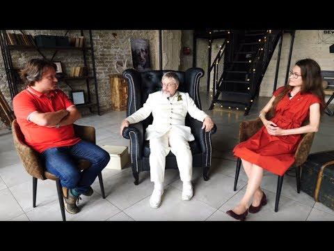 Молочные скептики с Василием Бойко-Великим